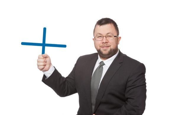 Mag. iur. Peter Gratzl von ConPlusUltra, Bereich Technik + Recht
