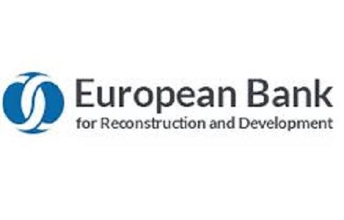 Logo European Bank for Reconstruction and Development_EBRD