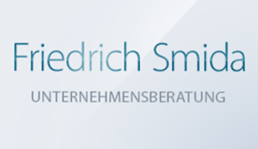 Logo Friedrich Smida Unternehmensberatung