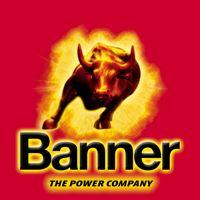 Banner GmbH logo