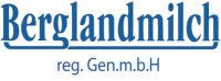 Logo Berglandmilch