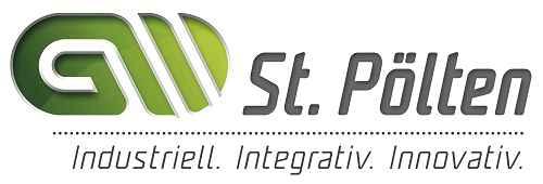 Logo GW St. Pölten Integrative Betriebe GmbH