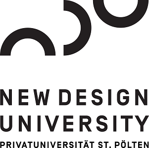 Logo New Design University