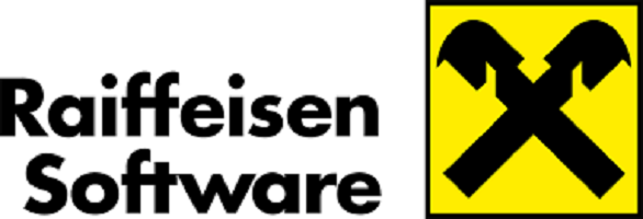 RaiffeisenSoftware Logo