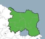 Beratungsgebiet Weinviertel und Bezirk Tulln