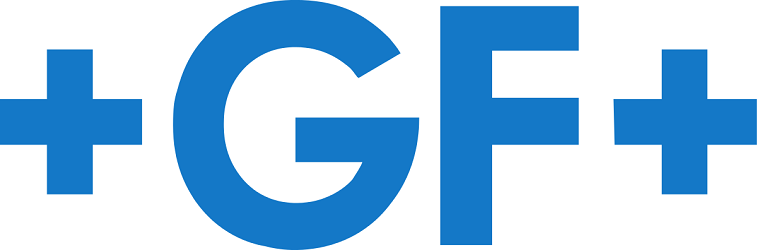 Logo Georg Fischer Fittings GmbH