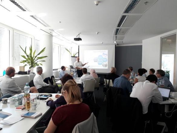 e-fix meeting Vienna 1