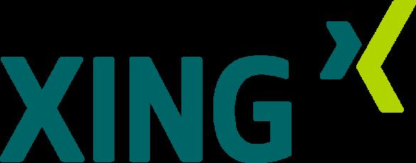 Verlinktes Logo XING zu Con PlusUltra XING Profil