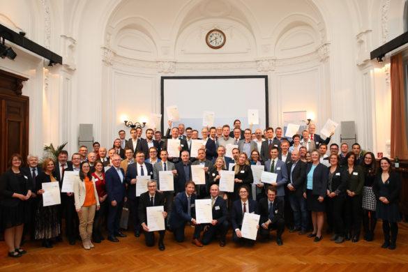 klimaaktiv Auszeichnung 2019 alle Preisträger