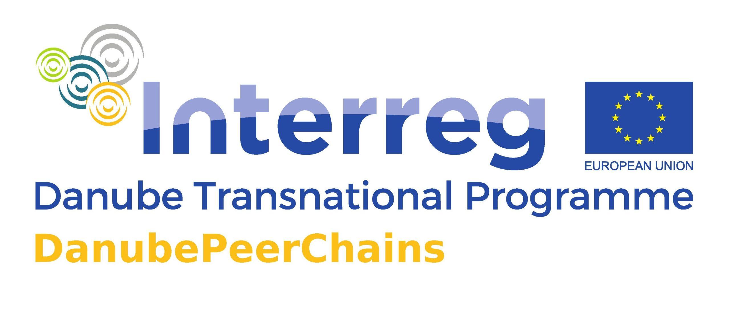 Danube_peer_ chains_ Logo