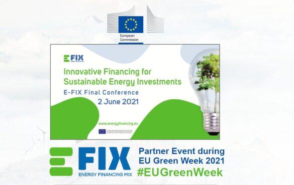 Abblidung Grafik E-FIX_Abschlusskonferenz