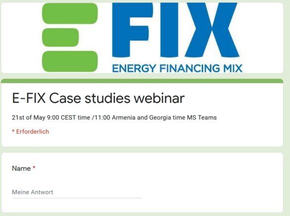 Bild von Registrierung_Webinar E_FIX case studies