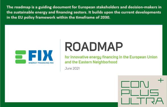 Bild Titel E_FIX Roadmap