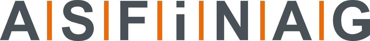 Logo der ASFINAG AG